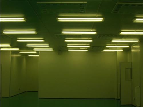 洁净室灯具
