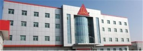 西卡建筑材料有限公司